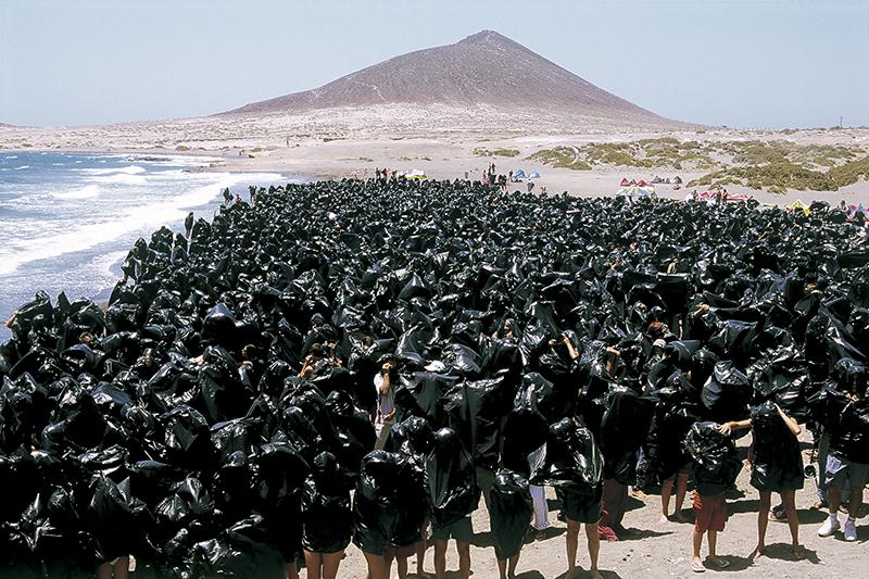 Marea Negra, domingo 05.06.2005.